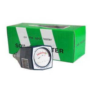 รูปเครื่องวัด pH ดิน TAKEMURA DM-13 พร้อมบรรจุภัณฑ์