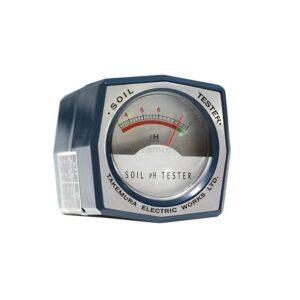 เครื่องวัดค่า pH ในดิน DM-13